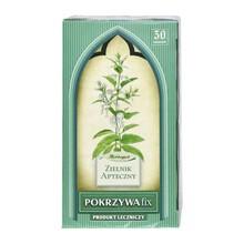 Fix Pokrzywa, 1,5 g, 30 szt. (Herbapol Lublin)