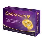 Szafraceum, tabletki powlekane, 30 szt.