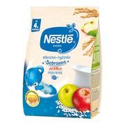 Nestle, kaszka mleczno-ryżowa, jabłko, Dobranoc, 4 m+, 230 g