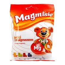 Magmisie, żelki z magnezem, 135 g