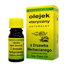 Avicenna, olejek z drzewka herbacianego, 6-7 ml
