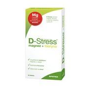 D-Stress, tabletki, 40 szt.