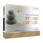 Olimp Stress Control, kapsułki, 30 szt.