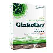 Olimp Ginkoflav Forte, kapsułki, 60 szt.