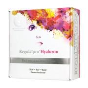 Regulatpro Hyaluron, płyn w buteleczkach, 20 ml, 20 szt.