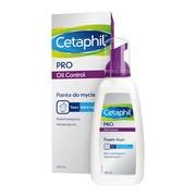 Cetaphil PRO Oil Control, pianka do mycia, 236 ml