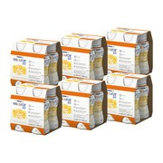 Zestaw 6x Resource 2.0, smak waniliowy, 4 x 200 ml