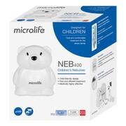 Inhalator Microlife NEB 400 dla dzieci, 1 szt.