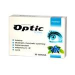 Optic Total, tabletki, 30 szt.