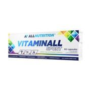 Allnutrition Vitaminall Sport, kapsułki, 60 szt.