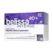 Belissa Intense 40+, tabletki, 50 szt.