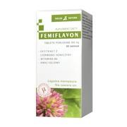 Femiflavon, 560 mg, tabletki powlekane, 60 szt.