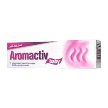 Aromactiv baby, żel, 20 g