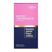 L`Biotica Włosy & Paznokcie, tabletki, 30 szt.
