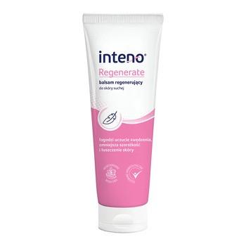Inteno Regenerate, balsam regenerujący do skóry suchej, 300 ml