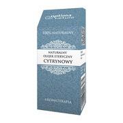 Optima Natura, olejek eteryczny cytrynowy, 10 ml
