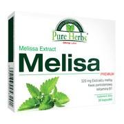 Olimp Melisa Premium, kapsułki, 30 szt.