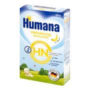 Humana HN, mleko modyfikowane w proszku, do stosowania przy biegunkach, 300 g