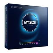 MY.SIZE Pro, prezerwatywy, 69 mm, 36 szt.