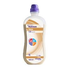 Nutrison Soya, płyn, 1000 ml, butelka