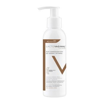Lactovaginal Intima, płyn ginekologiczny do higieny intymnej, 300 ml