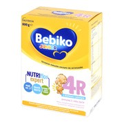 Bebiko Junior 4R, mleko modyfikowane, proszek, 800 g