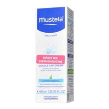 Mustela Bebe-Enfant, krem na ciemieniuchę, 40 ml