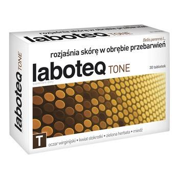 Laboteq Tone, tabletki, 30 szt.