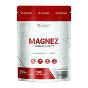 Wish Magnez, proszek, 500 g