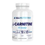 Allnutrition L-Carnitine Fit Body, kapsułki 120 szt.