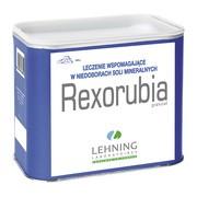 Lehning Rexorubia, leczenie wspomagające w niedoborach soli mineralnych (granulat), 350 g