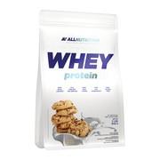 Allnutrition Whey Protein, proszek, smak ciasteczkowy, 908 g