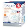 PiC Solution Fast Ice, zimny okład jednorazowy, 13,5 x 18 cm, 2 szt.