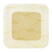 Biatain Adhesive, opatrunek piankowy, przylepny, 10 x 10 cm, 1 szt.