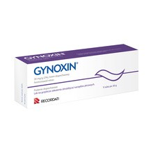Gynoxin, 2%, krem dopochwowy, 30 g