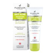 FlosLek Pharma Anti Acne, krem matujący, 50 ml