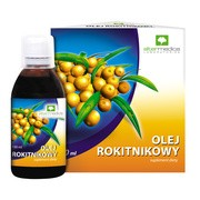 Olej rokitnikowy, 100 ml (Alter Medica)