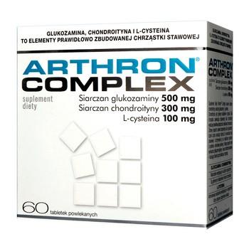 Arthron Complex, tabletki powlekane, 60 szt.
