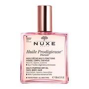Nuxe Huile Prodigieuse Florale, wielofunkcyjny suchy olejek do pielęgnacji twarzy, ciała i włosów, 100 ml