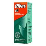 Olbas Oil, płyn do inhalacji parowych, 28 ml  (import równoległy, InPharm)
