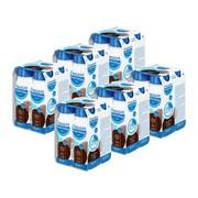 Zestaw 6x Fresubin Protein Energy Drink, smak czekoladowy, 4 x 200 ml