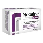 Neosine forte, 1000 mg, tabletki, 30 szt.