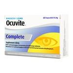 Ocuvite Complete, kapsułki, 60 szt.
