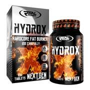Real pharm Hydrox, tabletki, 120 szt.