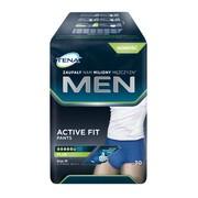 TENA Men Pants Plus, majtki chłonne, rozmiar M, 30 szt.