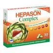Hepason Complex, kapsułki, 30 szt.