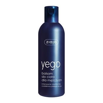 Ziaja Yego, balsam do ciała dla mężczyzn, 300 ml
