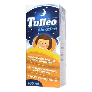 Tulleo, płyn, 100 ml