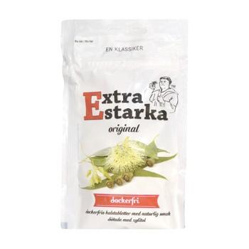 Karmelki Extra Starka Original, bez cukru, 60 g