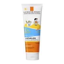 La Roche-Posay Anthelios Dermo-Pediatrics, mleczko do ciała i twarzy dla dzieci SPF 50+, 250 ml